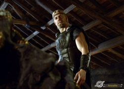 Movie picture - Beowulf scene 8
