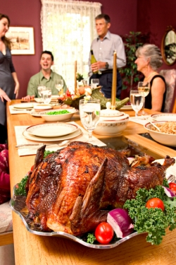 Thanksgiving pictures - Eating Disorders