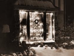 Christmas photos - The History of Christmas