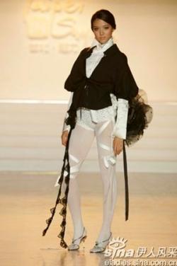 Celebrity photos - Miss World 07 - Zhang Zilin - Catwalk