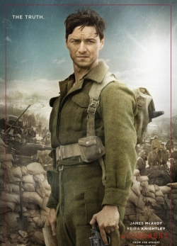 Movie picture - The man of Atonement