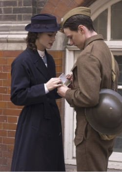 Movie picture - Farewell in Atonement