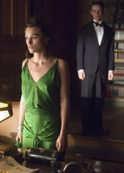 Movie picture - Atonement's girl