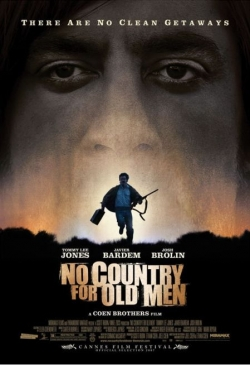 Movie picture - No country for old men