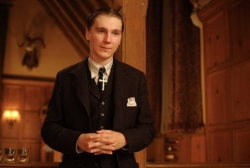 Movie picture - Paul Dano in There will be blood