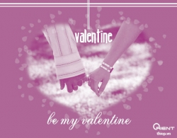 Wedding photos - Be my Valentine