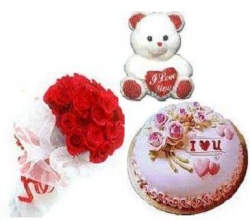 Flower pictures - Items for Valentine