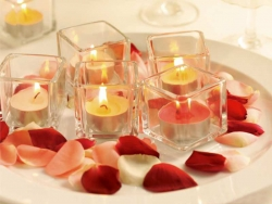 Valentine pictures - Candle
