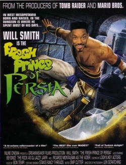 Celebrity photos - Fresh Prince of Persia
