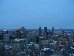 Country photos - Montreal2