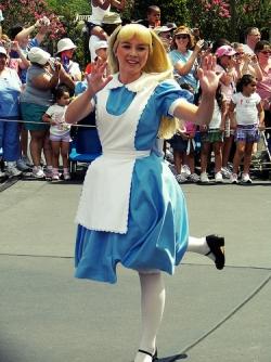 Holidays photos - Disney World4
