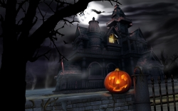 Halloween pictures - Halloween a day