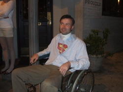 Halloween pictures - Funny Superman