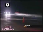 Funny car videos - disaster in Los Angeles, California