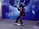 Funny celebrity videos - Malaysian Idol (Michael Jackson)