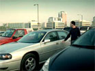 Funny video commercials - The best way to protect your car from thief