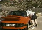 Funny car videos - Funny porsche 911 commercial