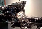 Funny car videos - Audi Engine
