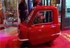 Funny car videos - World's Smallest Car