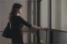 Funny woman videos - Nice'n Easy Door Funny Commercia