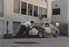 Funny car videos - Anti-theft