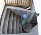 Funny man videos - Gigantic Water Balloon Prank