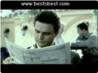 Funny man videos - Really Funny Newspaper Commercial