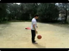 Funny sports & games videos - Super Dunk!!!!! Funny Show