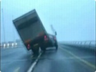 Funny car videos - Truck Falling