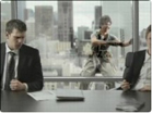 Funny work/office videos - Spot Pub Motorola Prizm Draw