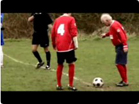 Funny sports & games videos - Old Geezers Rule Soccer