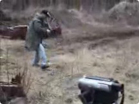 Funny travel videos - Gun Fail