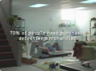 Funny video commercials - Citi Advertisement