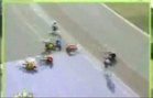 Funny sports & games videos - Bike accident