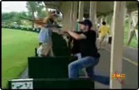 Funny man videos - Shotgungolf