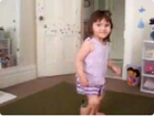 Funny kid videos - Funny Baby Samba Dance