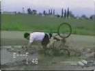 Funny sports & games videos - Funny Bicycle Bloopers - I Wanna Ride My Bicycle