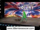 Funny man videos - MR METHANE - THE FART MAN- BRITAINS GOT TALENT MAY