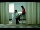 Funny woman videos - A Cure Doctor Removes a Cast - Veet Commercial