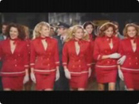 Funny woman videos - Girls in Red