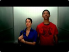Funny man videos - Bud Light - The Elevator