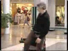 Funny man videos - Oh No My Wheel Chair
