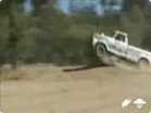Funny car videos - Funny-Crazy Truck Jump Must See