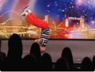 Funny man videos - Fred 71-Year-Old Break Dancer - BGT 09 - Show 7