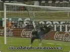 Funny football videos - Higuita Heroic Against England