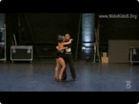 Funny sports & games videos - Salsa Dance