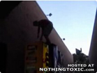 Funny stupid videos - Crazy Extreme PARKOUR Faceplant Failure Must See