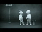 Funny video commercials - Zoozoo IPL