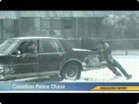 Funny political videos - Police Chased Canada