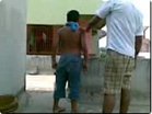 Funny man videos - India Most Painful Video